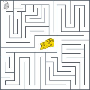 maze 13